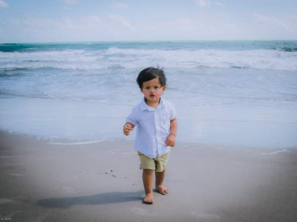 Beach Maternity Shoot (14 of 41)