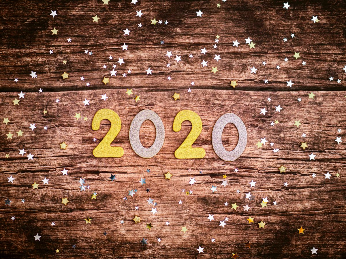 2020 goals | into my mind
